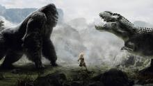 'King Kong' by Max Steiner (1933) and James Newton Howard (2005)